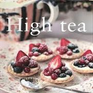 high tea Food&Cake Partycreations